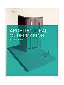 Architectural Modelmaking 2nd Edition each