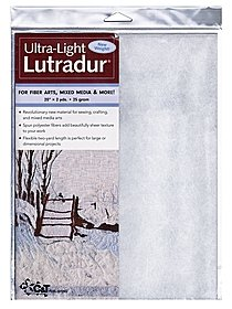 Ultra-Light Lutradur
