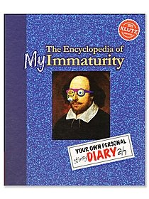 Encyclopedia of My Immaturity