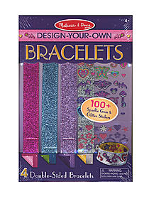Design Your Own Bracelets
