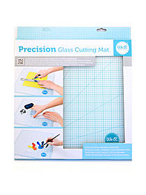 Precision Glass Cutting Mat
