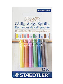 Calligraphy Cartridges