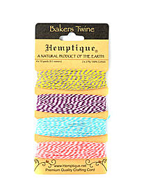 Bakers Twine Cards