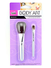 Body Art Brushes