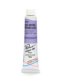 DUO Quick Dry Gloss Paste