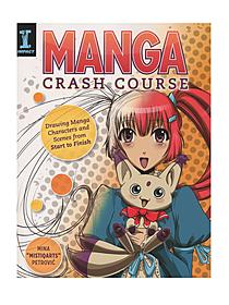 Manga Crash Course  book
