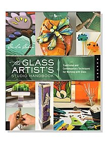 Glass Artist's Studio Handbook