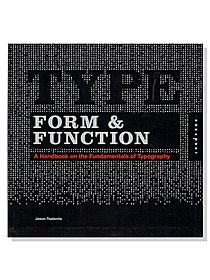 Type, Form and Function