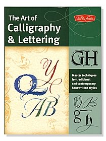 Art of Calligraphy & Lettering