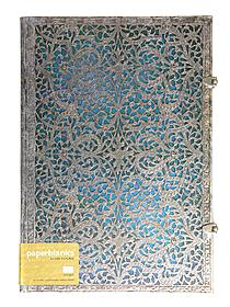 Silver Filigree Journals