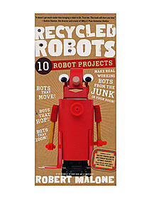 Recycled Robots each 47657