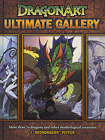 DragonArt Ultimate Gallery