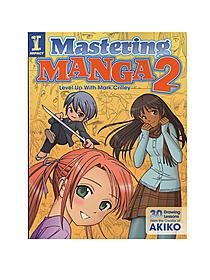 Mastering Manga Series 2