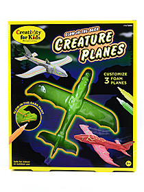 Glow-in-the-Dark Creature Planes