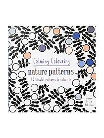 Calming Coloring Books