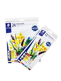 Acrylic Paints set of 24
