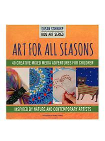 Art for All Seasons each