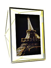 Prisma Frames metal 5 in. x 7 in. copper