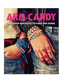 Arm Candy each