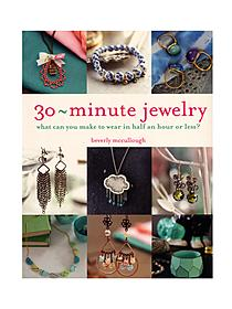 30 Minute Jewelry each