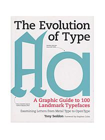 The Evolution of Type each