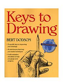 Keys to Drawing each