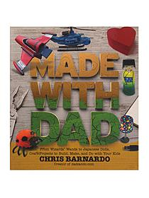 Made With Dad each