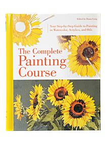 The Complete Painting Course each