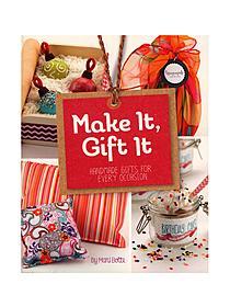 Make It, Gift It each