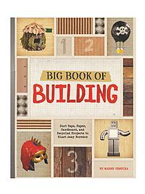Big Book of Building each