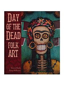 Day of the Dead Folk Art each