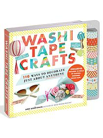 Washi Tape Crafts each
