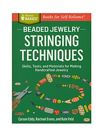 Beaded Jewelry: Stringing Techniques each
