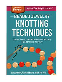 Beaded Jewelry: Knotting Techniques each