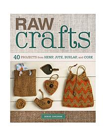 Raw Crafts each