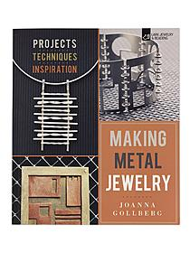 Making Metal Jewelry each
