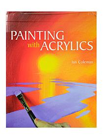 Painting with Acrylics each