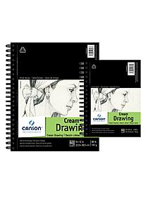 Artist Series Drawing Book 9 in. x 12 in. 60 sheets