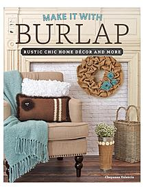 Make It With Burlap each