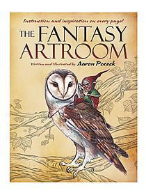 The Fantasy Artroom each
