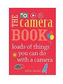 The Camera Book each