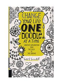 Change Your Life One Doodle at a Time each