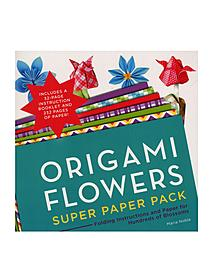 Origami Flowers Fat Pack each