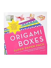Origami Boxes Fat Pack each