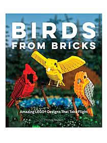 Birds from Bricks each