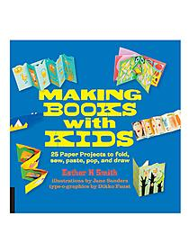 Making Books with Kids each