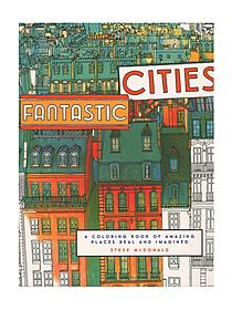 Fantastic Cities each