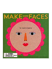 Make More Faces each