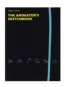 The Animator's Sketchbook each