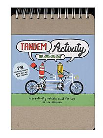 Tandem Activity Book each